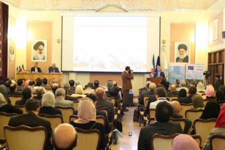 EU-Iran Higher Education and Research Event, Tehran