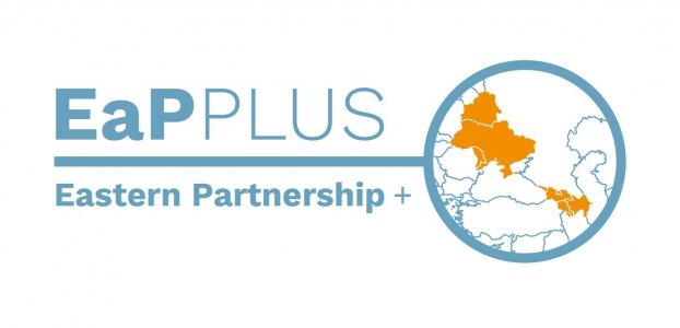 EaP PLUS - Website Launch