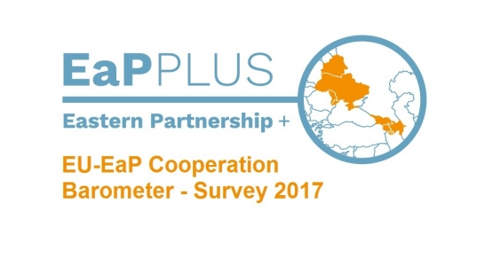 EU-EaP International Cooperation Barometer – take part in our survey until 5 May!
