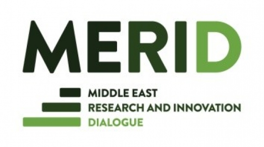 A new Horizon 2020 Project 'MERID' for CeRISS